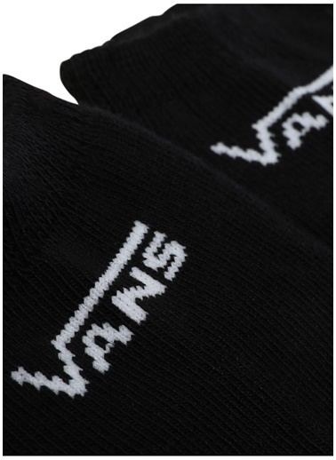 Vans Çorap Siyah